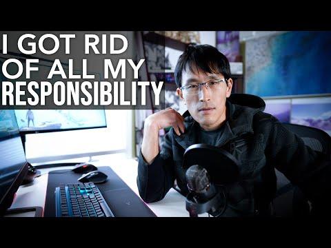Elämä ilman vastuuta
