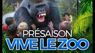 C'EST LA PRE-SAISON VIVE LE ZOO (ft Melon) - Ezreal AP Support