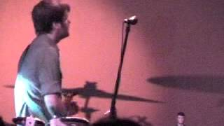 Death Cab for Cutie - Styrofoam Plates (Live at The Ridglea Theater)