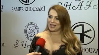 Master klass Shafa studio Xezer tv