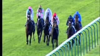 preview picture of video 'Dubai Dewhurst Stakes, Newmarket'