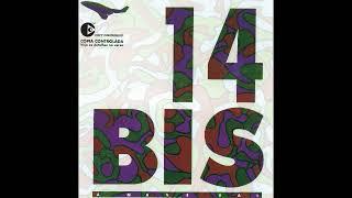 14  Bis - Figura rara