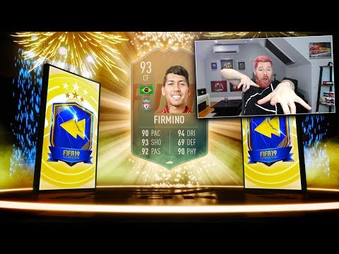 EA SMASHED IT TODAY! - FIFA 19 Ultimate Team