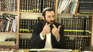 43 הלכות שבת או''ח סימן רעט סע' ד-ז הרב אריאל אלקובי שליט''א
