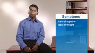 Crohn's Disease - Symptoms