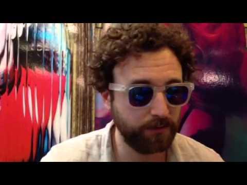 Intervista a Dargen D'Amico a Varese