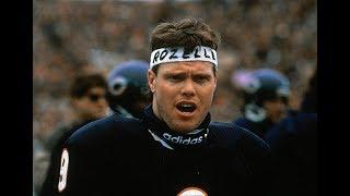 Jim Mcmahon sportscentury documentary 1985 chicago bears