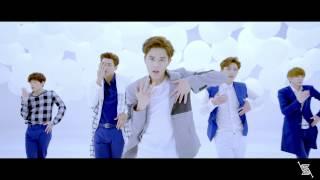 ZE:A[제국의아이들] 숨소리(Breathe) Official M/V