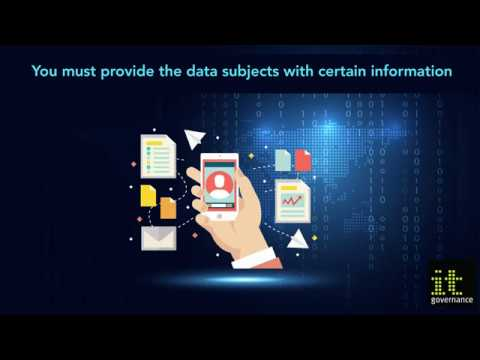 , title : 'How to write a GDPR data privacy notice'