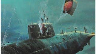 Тайны моря ● Необьяснимое ● Гибель советской подлодки ●