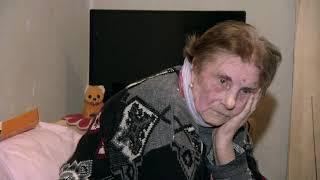 Żyją bez wody, toalety i ogrzewania. Czy uda się pomóc 86-latce i jej synowi?