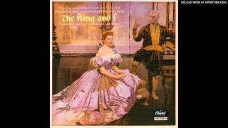 Rodgers and Hammerstein's ;The King and I; - 01 Overture