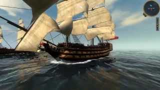 Empire: Total War - Victory At Sea