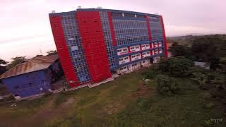 FPV DRONE ALIEN 5 Freestyle (Uncut Footage #30)
