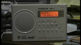 Digital Radio Scan - Melbourne, Australia (June 2009)(Sangean DPR-69 DAB+)