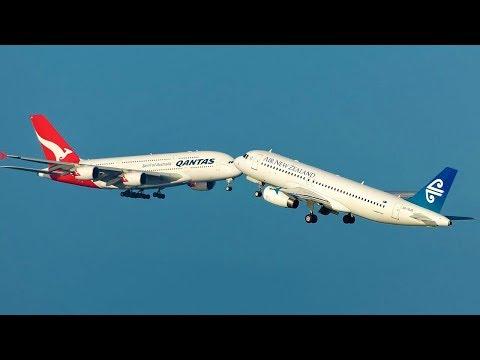 TOP #7 - Disastri aerei Devastanti