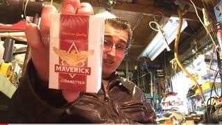 NickTheSmoker - Maverick Red