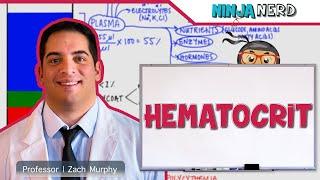 Hematology | Hematocrit