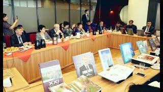 Более 200 книг из Казахстана появятся в Берлинской государственной библиотеке