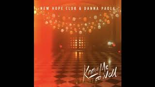 Danna Paola New Hope Club Know Me Too Well 1시간...