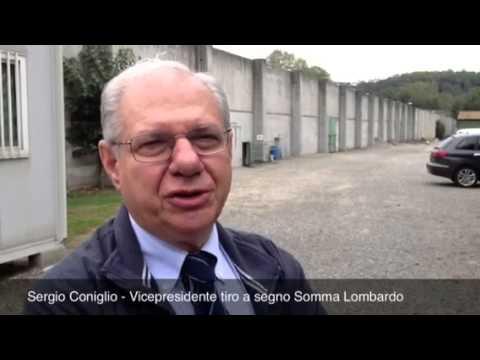 Somma ospita i Campionati italiani di tiro a segno a 300m
