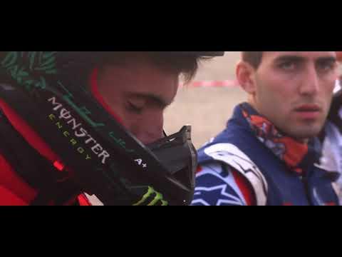 Monster Energy Honda Team Dakar 2019 Video Stage 9