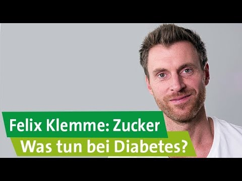Diabetes-Bluttest Indikator