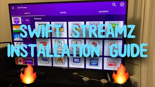 how to download swift streamz on android tv - Kênh video giải trí