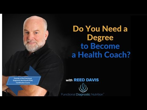 Functional Diagnostic Nutrition® Do You Need a Degree to Become ...
