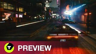 Cyberpunk 2077 Preview - Onze eerste uren in Night City