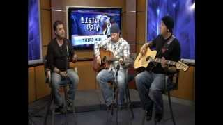 Third Hill - KSCW Live - Coming Home Full Song