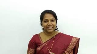 தந்திர யோகா(Tantra Yoga) by Mrs Uma maheswari