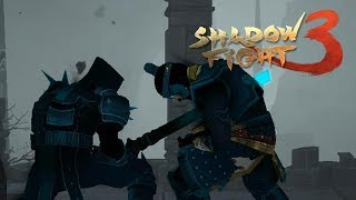 Shadow Fight 3 - Executioner vs Deng Rao