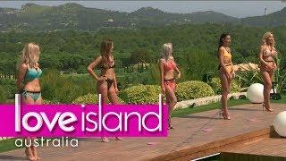 Who matched with who?   Love Island Australia