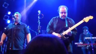 Steve Rothery Band - Three Boats down from the candy