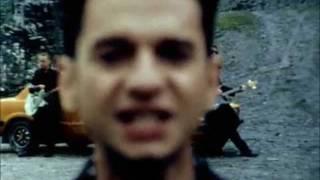 DEPECHE MODE - USELINK E USELESS (VIDEO CLIPE) [TRADUÇÃO]