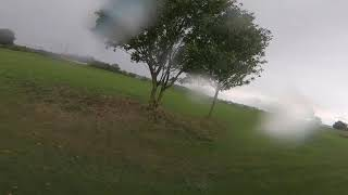 Flying FPV in the rain