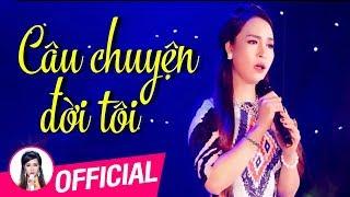 Câu Chuyện Đời Tôi - Đào Anh Thư | Bolero Trữ Tình MV HD