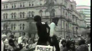 Yothu Yindi vs AcDc - Jailbreak.flv