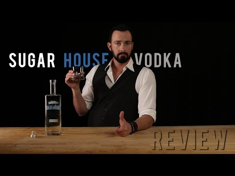 Sugar House Vodka Review – Best Drink Recipes