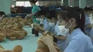 SANTAS WORKSHOP: Inside Chinas Slave labor toy factories