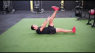 3 Body-weight Core Finishers to Torch Your Abs