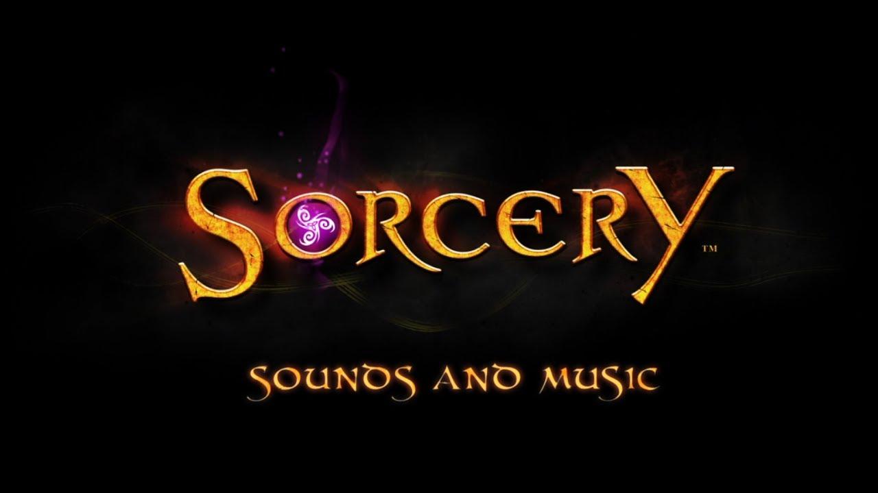 Making Of de Sorcery – A Música Por Trás do Mito