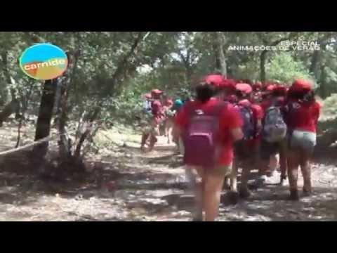 Ep57 - Animações de Verão 6 - fim de turno