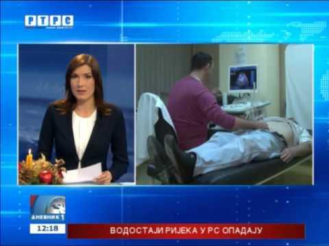 Liječenje prostatitisa injekcija
