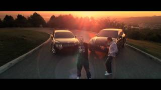Abrams Feat. Mamikon - Пятигорск (Official Music Video)