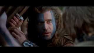 The Lord tells me... (Stephen of Braveheart)