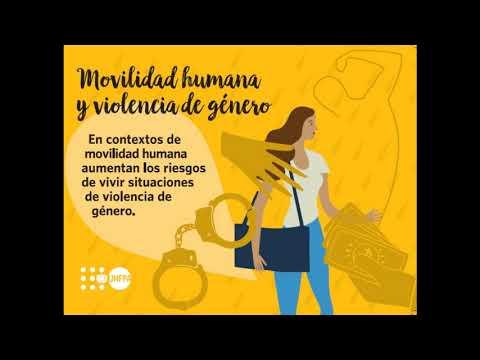 Campaña de prevención de la violencia basada en género Capítulo 3: Cómo funciona la trata