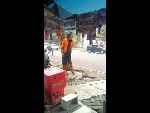 Video Bahaya!!! Akibat Mabuk Dextro