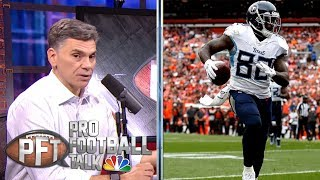 Which NFL teams made the biggest statements in Week 1? | Pro Football Talk | NBC Sports